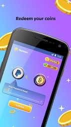 Spin Cash - win real money APK screenshot thumbnail 3