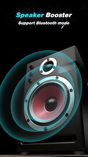 Volume Booster PRO - Sound Booster for Android 4.5.2 screenshots 5