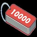 パワフル英単語10000~大学、TOEIC受験におすすめ file APK Free for PC, smart TV Download