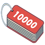パワフル英単語10000~大学、TOEIC受験におすすめ Icon
