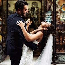 Wedding photographer Walter maria Russo (waltermariaruss). Photo of 27.07.2018