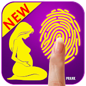 Pregnancy Scanner Test Prank