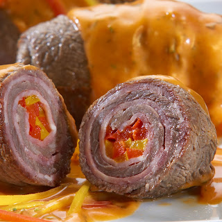 Roulade Sauce Recipes.
