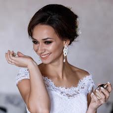 Wedding photographer Vladimir Yakovlev (operator). Photo of 19.09.2017