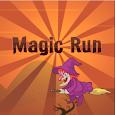 Magic Run icon