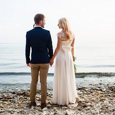 Wedding photographer Edgar Nesterov (EdgarNesterov). Photo of 01.02.2018