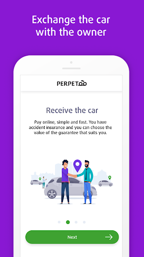 Perpetoo Car Sharing - Rent Directly From Owners screenshot 5