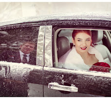Wedding photographer Galiya Gabidullina (galis). Photo of 31.01.2013