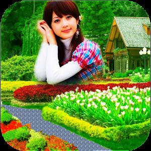 App Garden photo frames new APK for Windows Phone