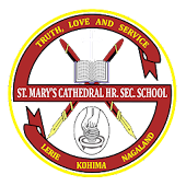 St Mary's Kohima Parent Portal