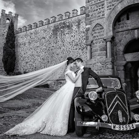Fotógrafo de bodas Daniel Sousa Malandra (sousamalandra). Foto del 09.07.2016