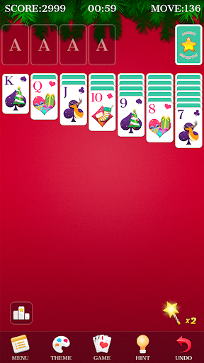 Solitaire - Beautiful Girl Themes, Funny Card Game 1.3.10 {cheat|hack|gameplay|apk mod|resources generator} 5