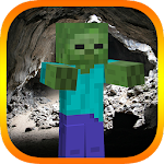 ZombieCave Minecraft Wallpaper 4.1 Apk