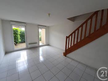 Maison 3 pièces 66,6 m2