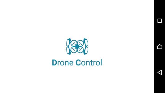 Drone Control (beta) screenshot 2