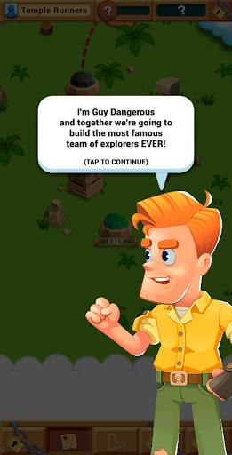 Télécharger Temple Run: The Idol Game mod apk screenshots 1