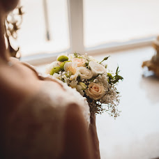 Wedding photographer Vladislav Levickiy (levitskyi9). Photo of 29.09.2017