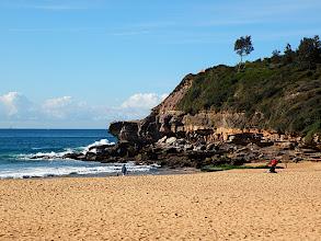 Photo: Warriwood Beach