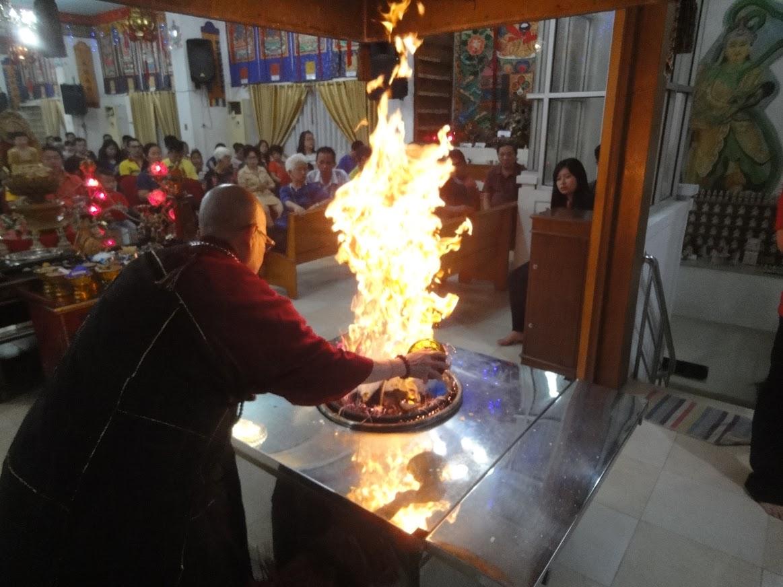 Upacara Api Homa