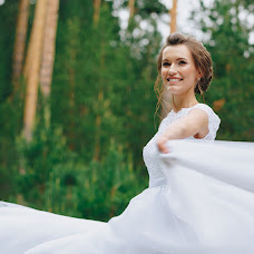 Wedding photographer Sergey Ilin (man1k). Photo of 14.06.2018