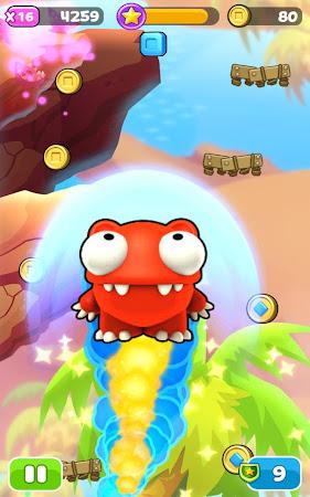 Mega Jump 2 1.0.5 screenshot 516841