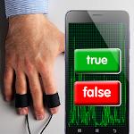 Lie detector imitation Icon