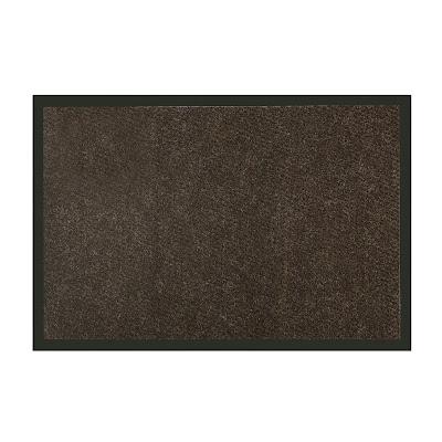 Коврик придверный X Y Carpet HP10 Коричневый 40Х60