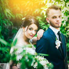 Wedding photographer Andrey Grigorev (Baker). Photo of 04.09.2017