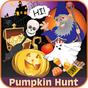 Pumpkin Hunt -  Halloween Game icon