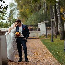 Wedding photographer Anastasiya Yaschenko (andiar). Photo of 17.06.2014