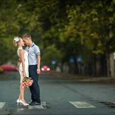 Wedding photographer Dmitriy Berin (zloyboy). Photo of 14.08.2014