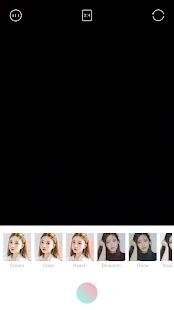 V Line Selfie Camera Apps Bei Google Play