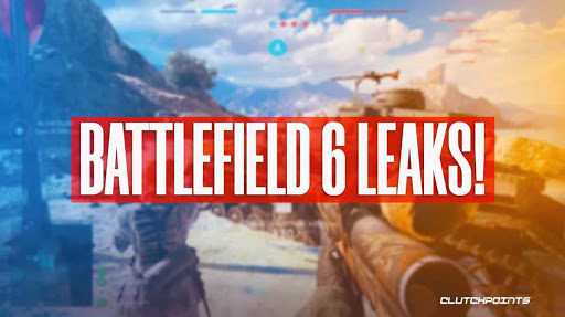 Battlefield 6 leaks puts out the reveal trailer online prematurely