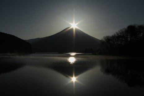 Mt-fuji Photo&info- screenshot thumbnail