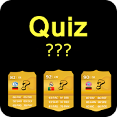 Ultimate Team Quiz - Demo