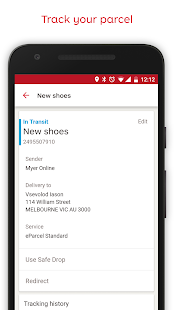 Australia Post- screenshot thumbnail