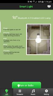 IOLight - náhled
