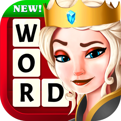 Game of Words: Cross and Connect