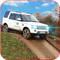 Off-road Fortuner Racing 3D: Mountain Prado Drive