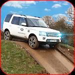 Off-road Fortuner Racing 3D: Mountain Prado Drive 1.0