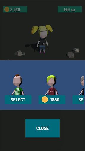 Space.io  captures d'écran 2