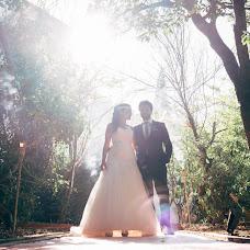 Wedding photographer Paulo Mainha (paulomainha). Photo of 06.08.2015
