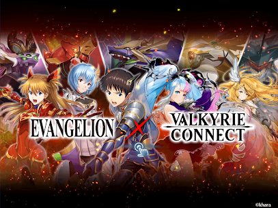 VALKYRIE CONNECT Apk Download For Android and Iphone 7