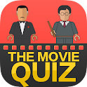 Guess The Movie Quiz & TV Show icon