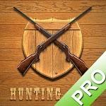 Hunt Pro - Calls and Solunar 2.2