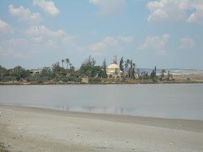 Photo: Moschee Hala Sultan Tekke