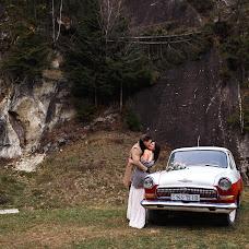 Wedding photographer Dіana Zayceva (zaitseva). Photo of 12.01.2019