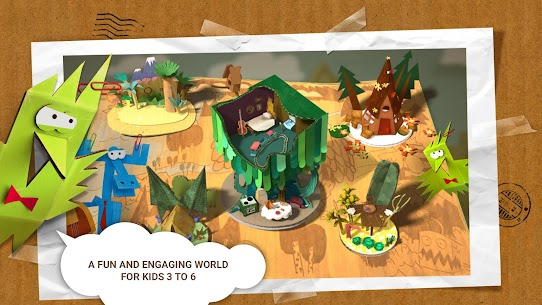 Paper Tales 1.190916 Latest MOD Updated 2