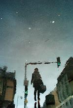 Photo: Strasbourg, december 2011.