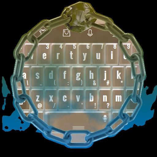 溶融ブロンズ TouchPal 個人化 App LOGO-APP試玩